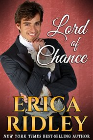 Lord of Chance (Rogues to Riches Book 1) by [Ridley, Erica]
