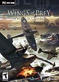777 Studios 001WINP Wings Of Prey WW11 Air Combat Game For PC