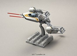 Bandai-Hobby-Star-Wars-172-Y-Wing-Starfighter-Building-Kit