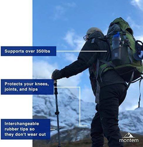 Montem-Ultra-Strong-Trekking-Poles-Reviews