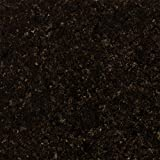Instant Granite Black Granite Counter Top Film 36' x 180' Self Adhesive Vinyl Laminate Counter Top Contact Paper Faux Peel and Stick Self Application