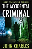 The Accidental Criminal (Darby Stansfield Thriller Book 1)