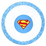 Bumkins DC Comics Melamine Bowl, Superman