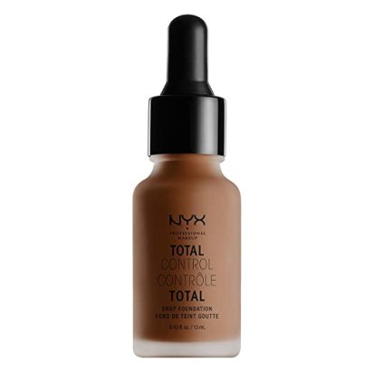 This is the best drugstore foundation for dark skin out there!