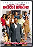Welcome Home, Roscoe Jenkins poster thumbnail