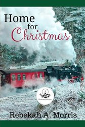 Home for Christmas (Christmas Collection) by [Morris, Rebekah]