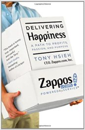 Delivering Happiness: A Path to Profits, Passion and Purpose: Amazon.it:  Hsieh, Tony: Libri in altre lingue