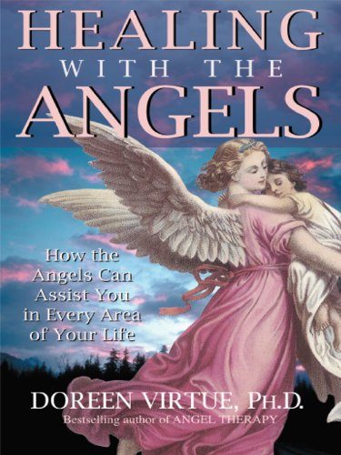 Image result for doreen virtue books healing with angels