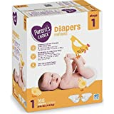 Parent's Choice Diapers (Size 1, 168 count)