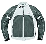 Vega Technical Gear Mercury Ladies Mesh Jacket (Black, 1W)
