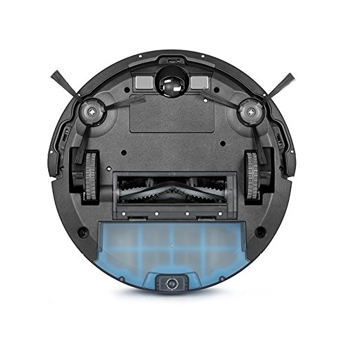 ecovacs robotic vacuum review