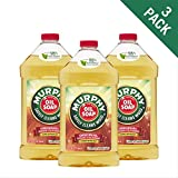 Murphy's Oil Soap Original Wood Cleaner - 32 fluid ounce (3 Count)