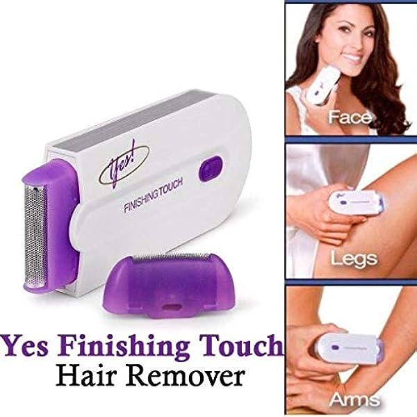 جهاز فنيشينج يس لازالة الشعر بدون الم Amazon Ae Unique Online Store