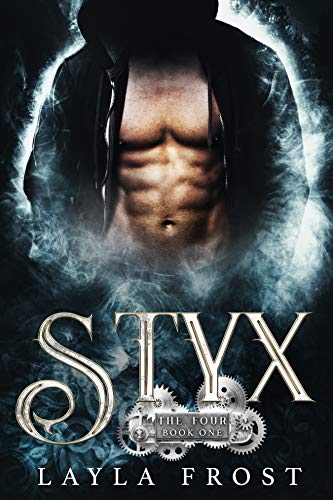 Styx by Layla Frost