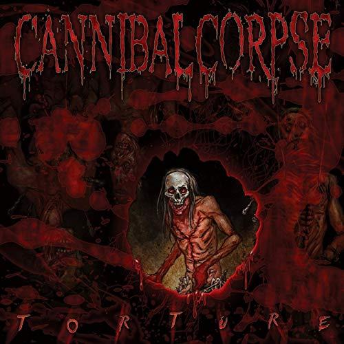 Torture: Cannibal Corpse: Amazon.fr: Musique