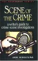 Scene of the Crime: A Writer's Guide to Crime Scene Investigation (Howdunit Series) Paperback – September 15, 1992