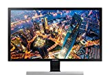 Samsung UE510 LED DISPLAY Monitor, Black, 28