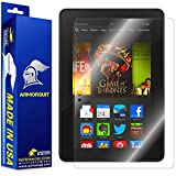 ArmorSuit Amazon Kindle Fire HDX 7' Screen Protector Max Coverage MilitaryShield Screen Protector for Amazon Kindle Fire HDX 7' - HD Clear Anti-Bubble
