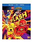 LEGO DC Super Heroes: The Flash (BD) [Blu-ray]