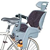 Evo Toddler Deluxe Baby Seat with handlebar