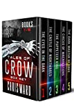 Tales of Crow - The Complete Series Volumes 1-5
