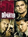 The Departed poster thumbnail
