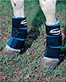 Product review for ProKold DK-107 4 Panel Short Equine Leg Ice Wraps