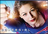 Supergirl the Television Series - Supergirl Fist Close Up - Refrigerator Magnet