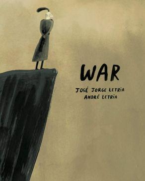 War: Letria, Jose Jorge, Letria, André: 9781771647267: Amazon.com: Books