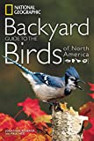 Essential for the millions of Americans who watch and feed birds in their backyards—whether experienced birders or new birding enthusiasts—from the experts at National Geographic and co-author of the popular and perennial best seller Field Guide to t...