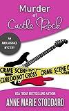 Murder at Castle Rock (Amelia Grace Mysteries Book 1)