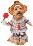 Rubie's IT Movie Walking Pennywise Pet Costume, Small