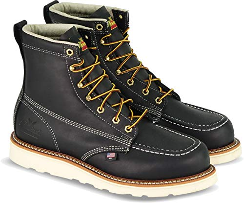 best American made work boots