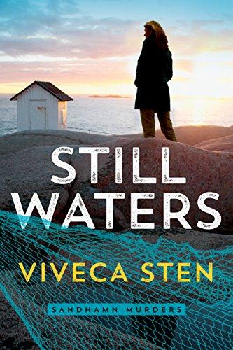Still Waters (Sandhamn Murders Book 1)