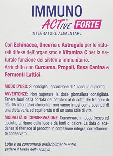 Act Immuno Active Forte – 30 Capsule