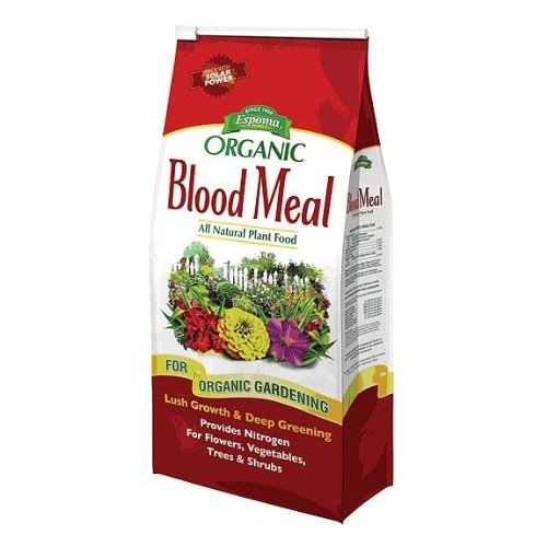 Espoma Blood Meal Plant Food