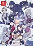 CLOCK ZERO one second of the end Devote Limited drama CD Switch