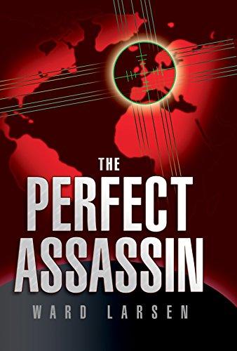 The Perfect Assassin (A David Slaton...