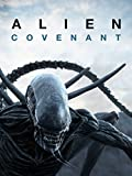 Alien: Covenant poster thumbnail