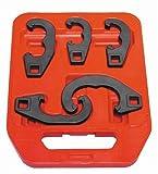 Astro Pneumatic 7802 Tie Rod / Pitman Arm Adjusting Tool Set