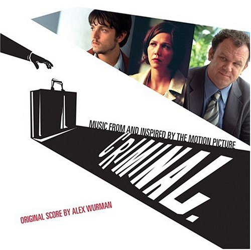 Criminal: Music From and Inspired by the Motion Picture