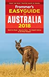 Frommer's Australia 2019 (Complete Guide)