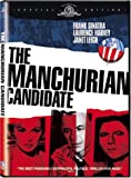 The Manchurian Candidate poster thumbnail