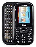LG VN251 - COSMOS 2 - Verizon Wireless Slider Keyboard Bluetooth Cell Phone (Certified Refurbished)