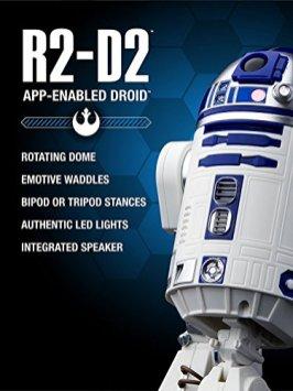R2-D2-App-Enabled-Droid
