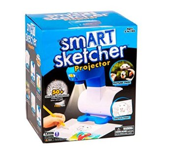 smART-Sketcher-SSP213-Learn-To-Draw-BlueWhite