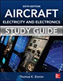 Study Guide for Aircraft Electricity and Electronics, Sixth Edition