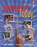 Journalism Today, Student Edition (NTC: JOURNALISM TODAY)