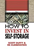 How to Invest in Self-Storage