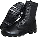G.I. Combat Jungle Boot, Men in Black Size 11